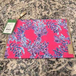 Lilly Pulitzer *NEW* Accessory Pouch